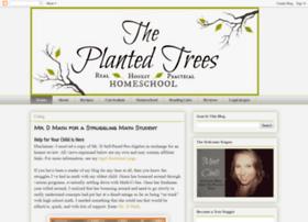 theplantedtrees.com