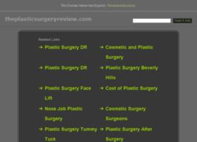 theplasticsurgeryreview.com