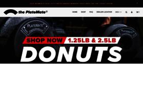 theplatemate.com