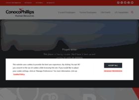theplatform.conocophillips.com
