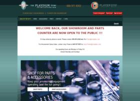 theplaydiumstore.com