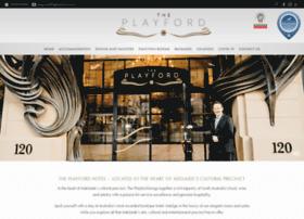 theplayford.com.au