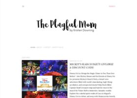 theplayfulmom.blogspot.com
