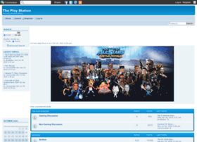 theplaystation.forumotion.com