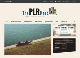 theplrmart.com