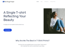 theplungeproject.com