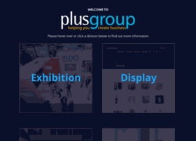 theplusgroup.co.uk