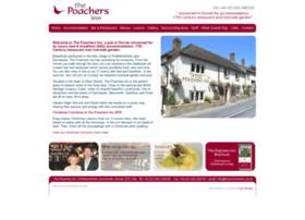 thepoachersinn.co.uk