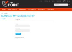 thepoint.gormanhealthgroup.com