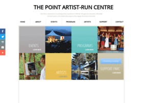 thepointartists.com