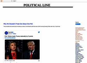thepoliticalline.blogspot.com