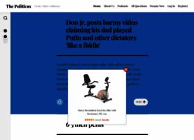 thepoliticus.com