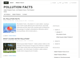 thepollutionfacts.com