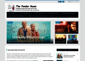 theponderroom.com