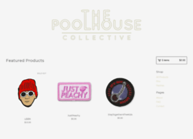 thepoolhousecollective.bigcartel.com
