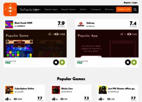 thepopularapps.com