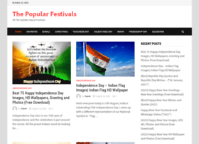thepopularfestivals.com