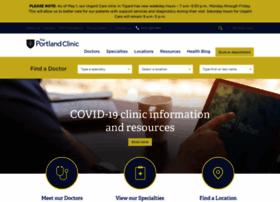 theportlandclinic.com
