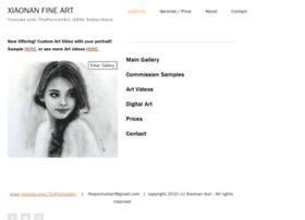 theportraitart.com