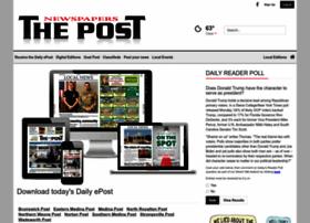 thepostnewspapers.com