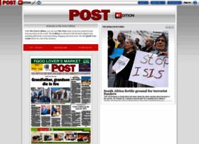 thepostza.newspaperdirect.com