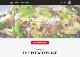 thepotatoplace.com