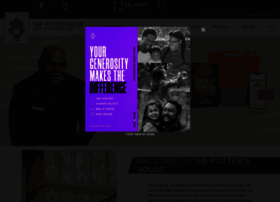 thepottershouse.org