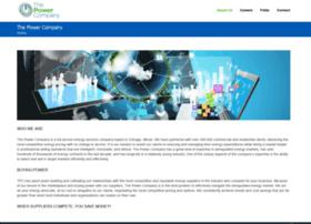 thepowercompany.com
