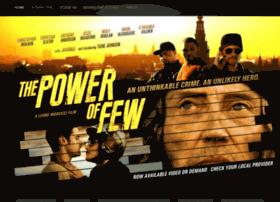 thepoweroffew.com