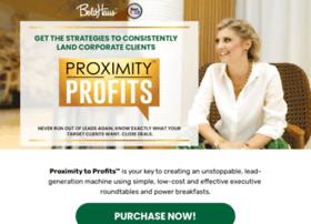 thepowerofproximity.com
