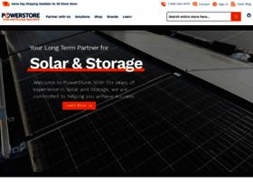thepowerstore.com