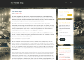 thepoxesblog.wordpress.com