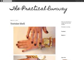 thepracticalrunway.blogspot.com