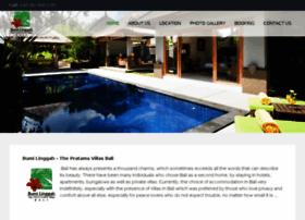 thepratamavillas.com