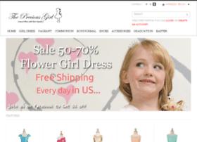 thepreciousgirl.com