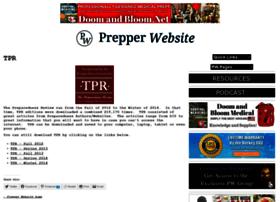thepreparednessreview.com