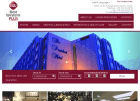 thepresidenthotel.com