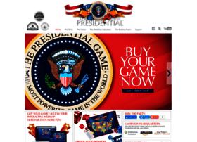 thepresidentialgame.com