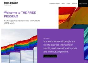 theprideprogram.com