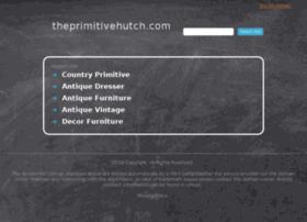 theprimitivehutch.com