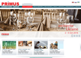 theprimus.com