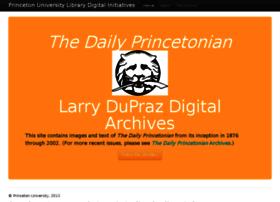 theprince.princeton.edu