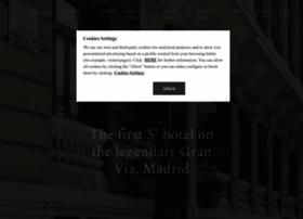 theprincipalmadridhotel.com