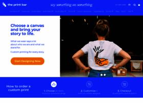 theprintbar.com