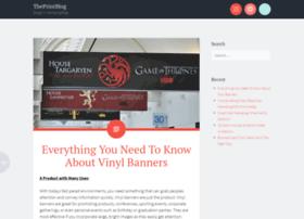 theprintblog.com