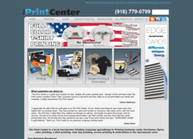 theprintcenter.com