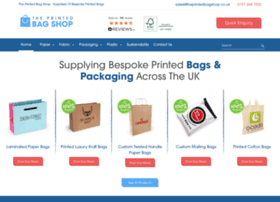 theprintedbagshop.co.uk