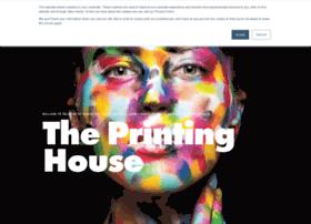 theprintinghouseltd.co.uk