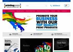 theprintingpress.co.uk