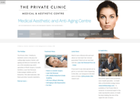 theprivateclinic.ae